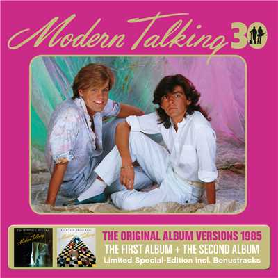 Cheri Cheri Lady/Modern Talking