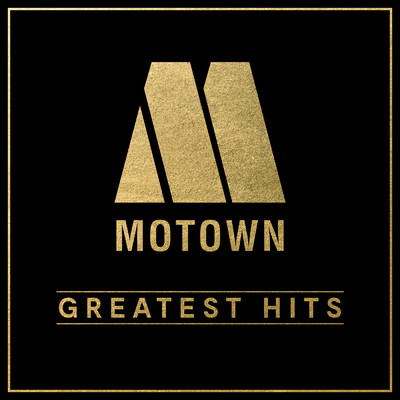 アルバム/Motown Greatest Hits/Various Artists