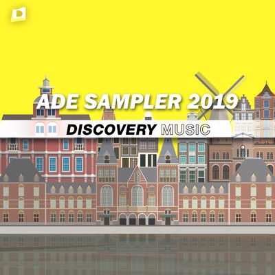 アルバム/ADE Sampler 2019/Various Artists