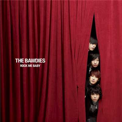 アルバム/ROCK ME BABY/THE BAWDIES