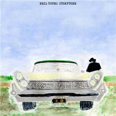 アルバム/Storytone/Neil Young
