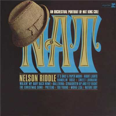 アルバム/An Orchestral Portrait Of Nat King Cole/Nelson Riddle & His Orchestra