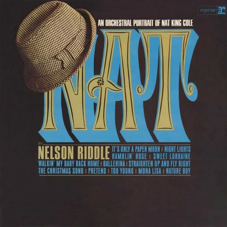 pretend nelson riddle his orchestra 収録アルバム an orchestral
