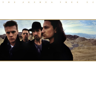 アルバム/The Joshua Tree (Deluxe)/U2