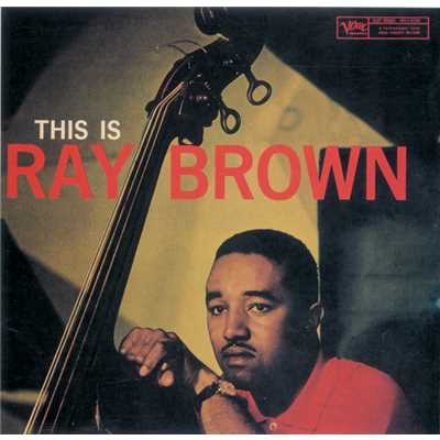 シングル/Bric A Brac/Ray Brown