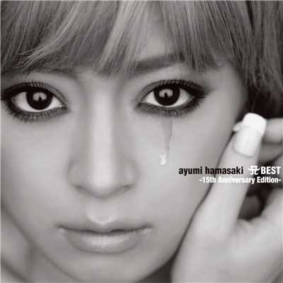 Trust(A BEST -15th Anniversary Edition-)/浜崎あゆみ
