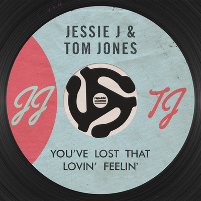 Jessie J/Tom Jones