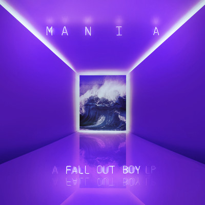 ハイレゾ/Sunshine Riptide (featuring Burna Boy)/Fall Out Boy