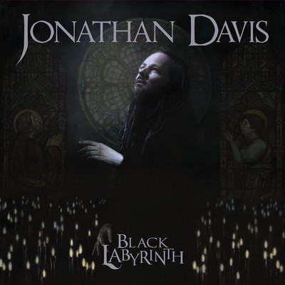 シングル/Happiness/Jonathan Davis