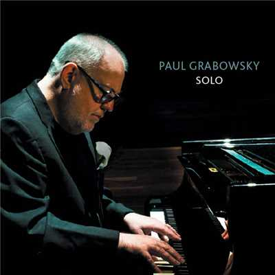 シングル/I Get Along Without You Very Well/Paul Grabowsky
