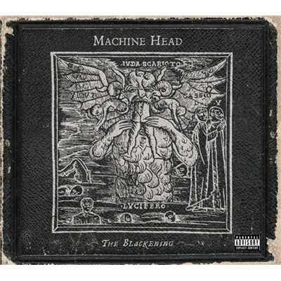 アルバム/The Blackening/Machine Head