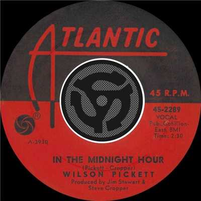 アルバム/In The Midnight Hour / I'm Not Tired [Digital 45]/Wilson Pickett