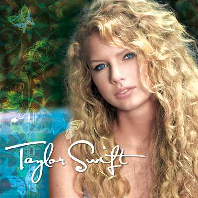 シングル/I'm Only Me When I'm With You (Album Version)/Taylor Swift