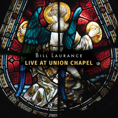 ハイレゾアルバム/Live At Union Chapel/Bill Laurance