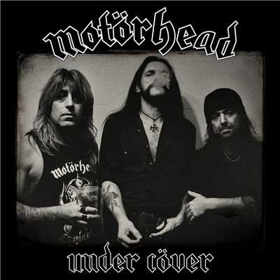 アルバム/Under Cover/Motorhead