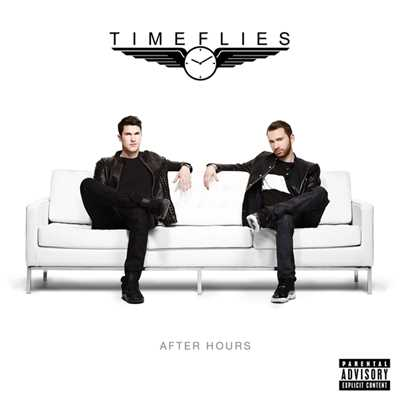 All The Way/Timeflies