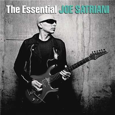 アルバム/The Essential Joe Satriani/Joe Satriani