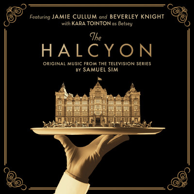ハイレゾアルバム/The Halcyon (Original Music From The Television Series)/Various Artists