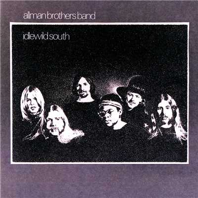 アルバム/Idlewild South/The Allman Brothers Band