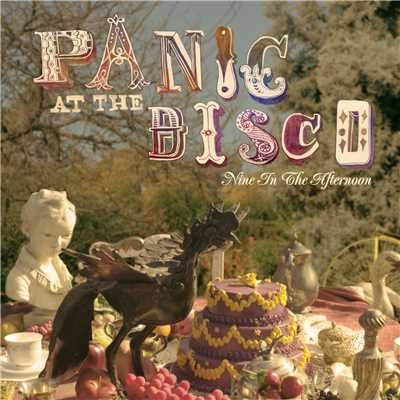 シングル/Do You Know What I'm Seeing? (Alternate Version)/Panic! At The Disco