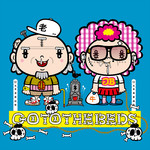 アルバム/GO TO THE BEDS/GO TO THE BEDS