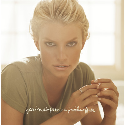 シングル/I Belong to Me/Jessica Simpson