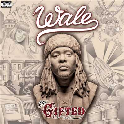 アルバム/The Gifted/Wale