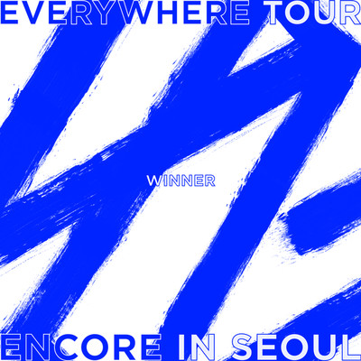 アルバム/2019 WINNER EVERYWHERE TOUR ENCORE IN SEOUL/WINNER