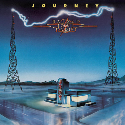 シングル/Be Good to Yourself/Journey