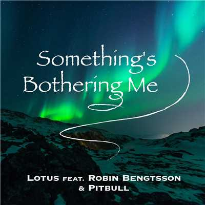 シングル/Something's Bothering Me (feat. Robin Bengtsson & Pitbull) [Radio Edit]/Lotus