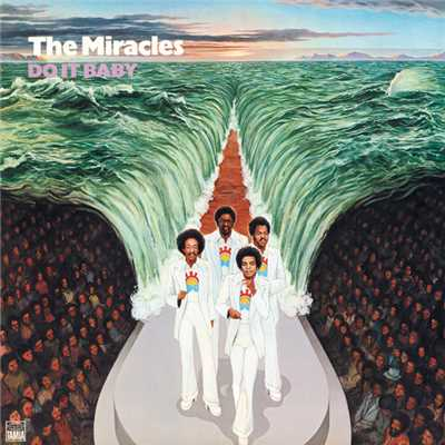 アルバム/Do It Baby/The Miracles