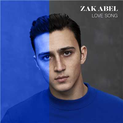 シングル/Love Song/Zak Abel