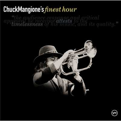 シングル/Chase The Clouds Away (Album Version)/Chuck Mangione