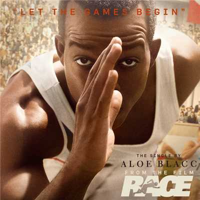 "シングル/Let The Games Begin (From The Film ""Race"")/アロー・ブラック"