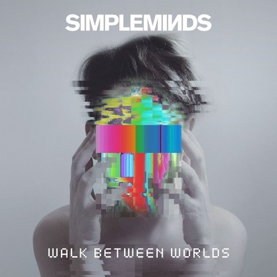 アルバム/Walk Between Worlds/Simple Minds