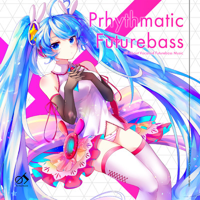 アルバム/Prhythmatic Futurebass/Various Artists