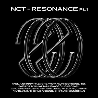 アルバム/NCT - The 2nd Album RESONANCE Pt.1/NCT