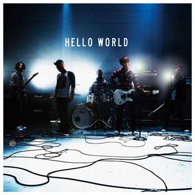 アルバム/Hello World/BACK-ON