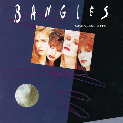 シングル/Walking Down Your Street/The Bangles