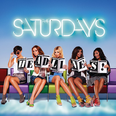 シングル/Higher (featuring Flo Rida)/The Saturdays