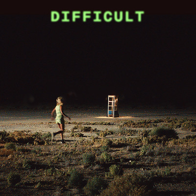 シングル/Difficult/Amy Allen