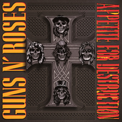 アルバム/Appetite For Destruction (Super Deluxe Edition)/Guns N' Roses