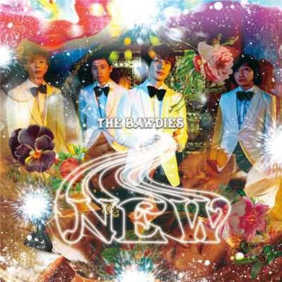 アルバム/NEW/THE BAWDIES