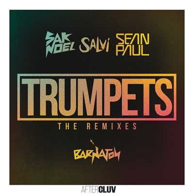 Trumpets (featuring Sean Paul...