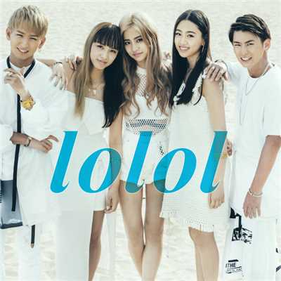 catch the wave/lol-エルオーエル-