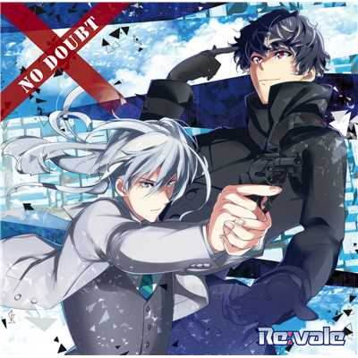 アルバム/NO DOUBT/Re:vale