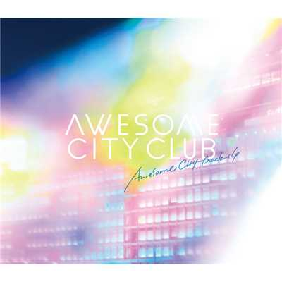 アルバム/Awesome City Tracks 4/Awesome City Club