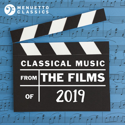 アルバム/Classical Music from the Films of 2019/Various Artists