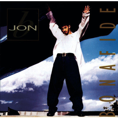 シングル/Someone to Love feat.Babyface/Jon B.