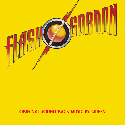 アルバム/Flash Gordon (Deluxe Edition 2011 Remaster)/クイーン